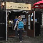 Restaurant Balkan Grill Boro Utrecht