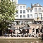 Restaurant Den draeck Utrecht