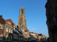 De Domtoren; Utrechts trots