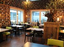 Restaurant stelios