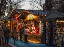 Winter Utrecht – Kerstmarkt Utrecht