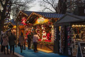 kerstmarkt utrecht