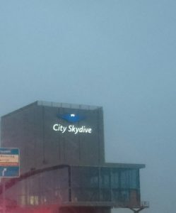 logo city skydive