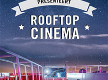 Rooftop Cinema 2017 – Cinemec Utrecht