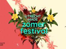 Uit Tip: Utrecht Made Zomerfestival 2017