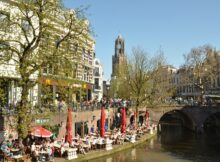Souvenirs uit Utrecht
