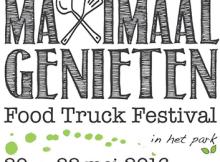 Food festival Maximaal genieten – Maximapark Leidsche Rijn