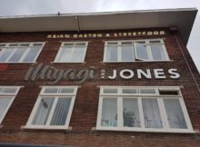 Nieuw restaurant in Utrecht: Miyagi and Jones