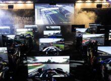 Nieuw in Utrecht, formule 1: The Official F1® Racing Centre